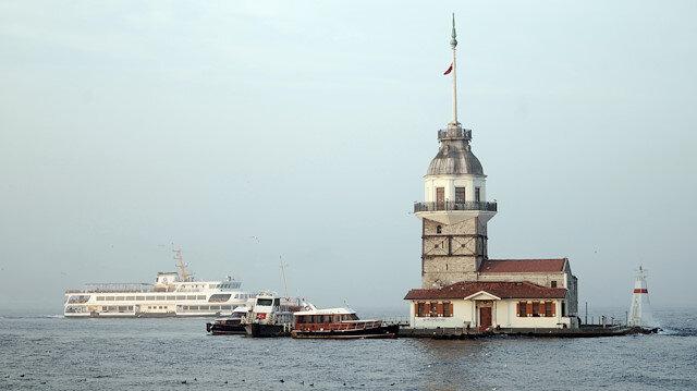 Meteoroloji'den İstanbul için sis ve pus uyarısı