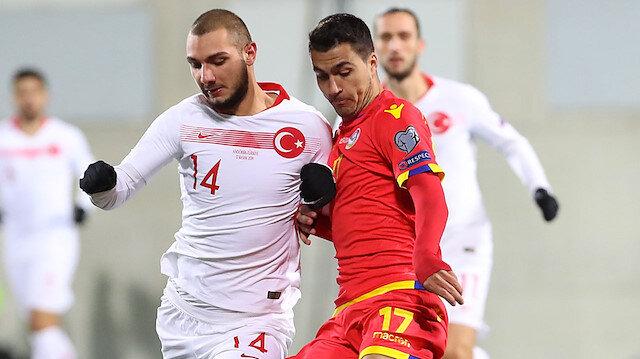 Galatasaray Ahmed Kutucu'yu yakın takibe aldı