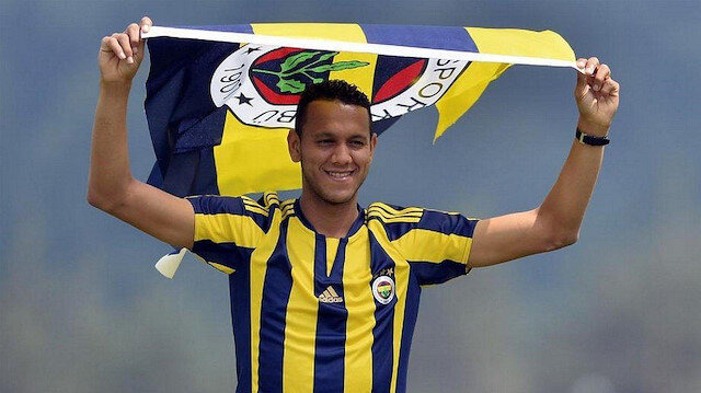 Josef de Souza Fenerbahçe'ye dönmek istiyor