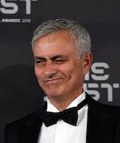 Mourinho geri döndü