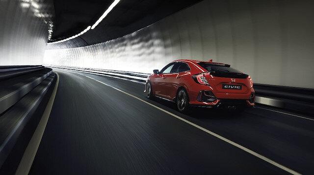 Yeni Honda Civic satışa çıktı