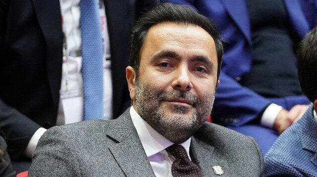 Beşiktaş Asbaşkanı Emre Kocadağ: Karius için gerekli girişimleri yapacağız