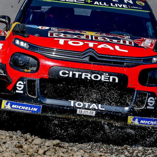Citroen leaves world championship as Ogier exits