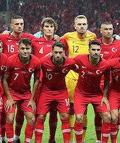 Altın 11de iki Türk