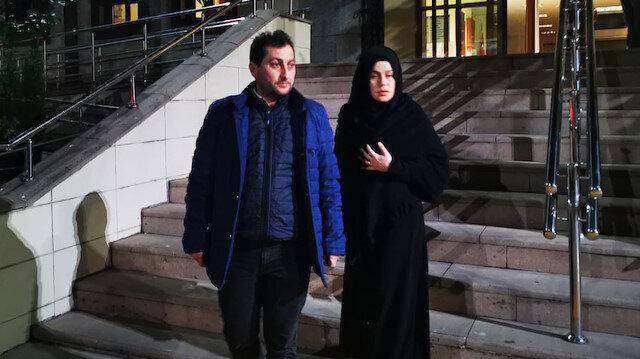 Şaban Vatan'ın annesinden oğlu hakkında suç duyurusu: Şikayetçi oldu uzaklaştırma kararı çıktı