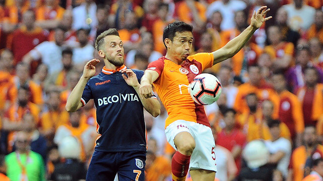 Galatasaray-Başakşehir maçına dair tüm bilgiler
