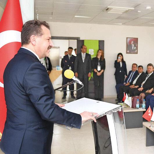 Balıkesir Türkiye'nin ecza deposu olacak