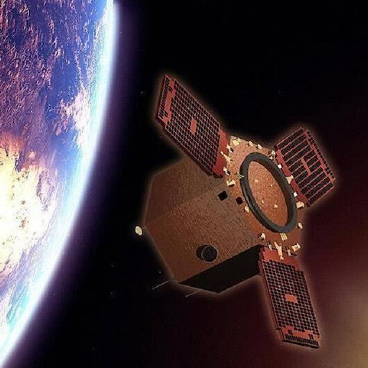 NATO to protect satellites in space: Expert