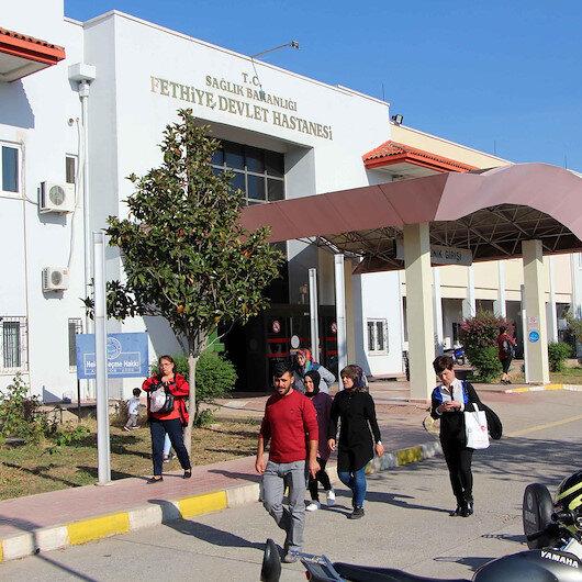 Muğla'da sahte engelli raporuyla 18 kişi emekli olmuş