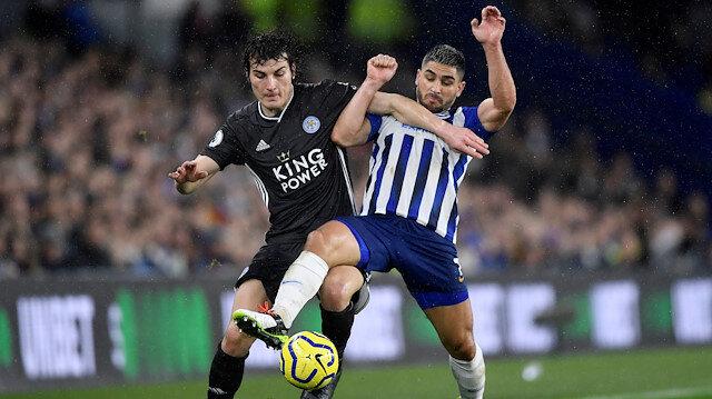Leicester City 2015-2016 yılında Premier Lig'de şampiyon olarak tarih yazmıştı.