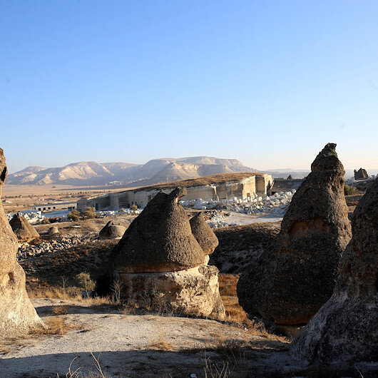 كبادوكيا التركية.. بدء العد التنازلي لافتتاح متحف التاريخ والثقافة