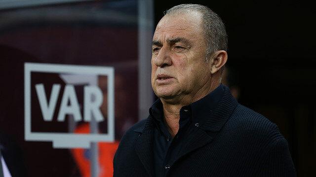 Fatih Terim Club Brugge maçlarında oynamayacak isimleri açıkladı