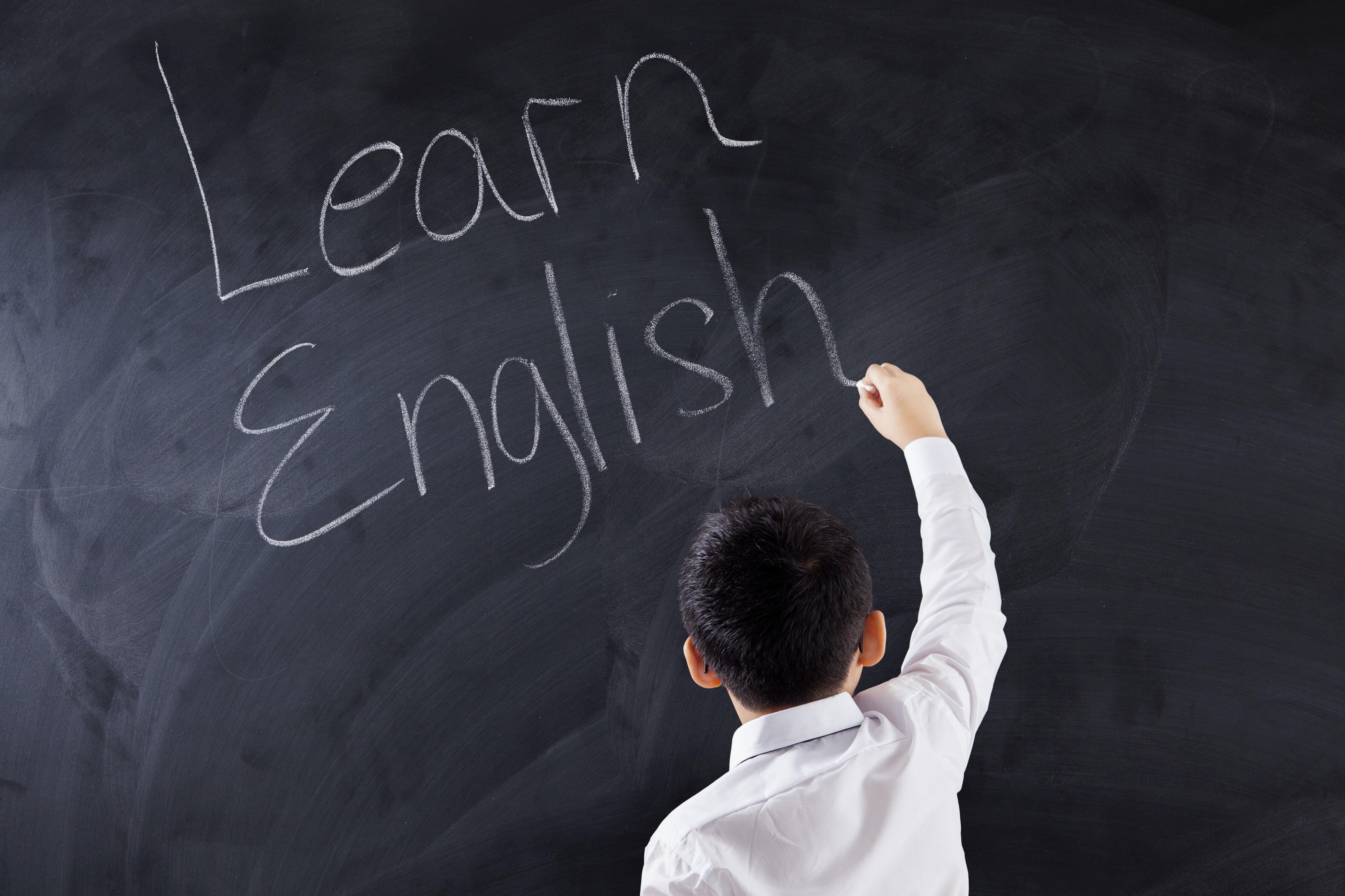 Fotoğraf: Arşiv / İngilizce başta olmak üzere farklı dilleri öğrenmenin zor olmadığını Yenisafak.com'a anlattı.