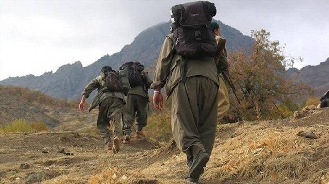 Terör örgütünde çözülme devam ediyor: İçişleri Bakanlığı, 2019 yılında 235 teröristin ikna yoluyla teslim olduğunu açıkladı