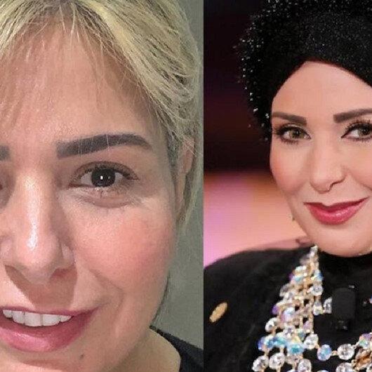 """بعد """"صابرين"""".. إعلامية كويتية تخلع حجابها (صور)"""