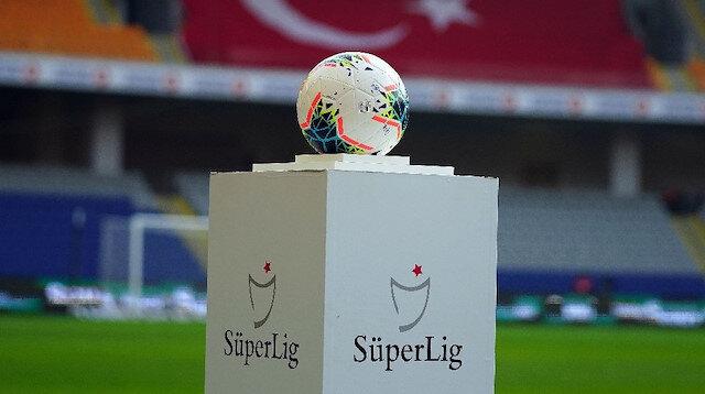 Süper Lig 13.hafta maçları.