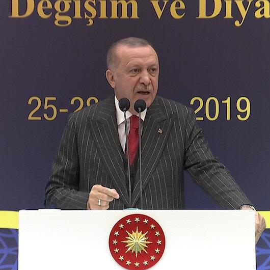 Cumhurbaşkanı Erdoğan: Hesabı sorulacak