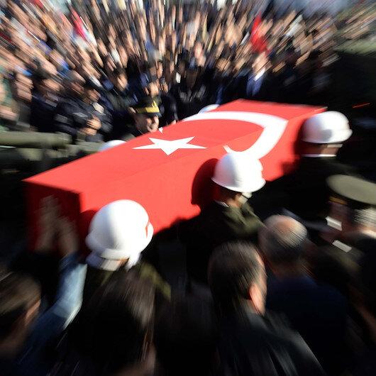Hakkari'den acı haber: 2 jandarma şehit oldu