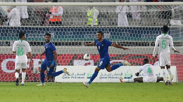الكويت يفجر مفاجأة مدوية في