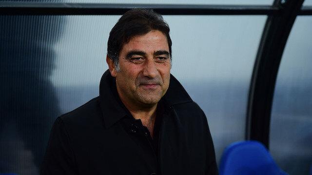 Ünal Karamanlı Trabzonspor evinde, İstanbul'un 3 büyüğüne de yenilmedi.