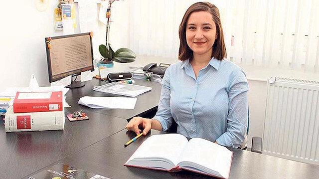 Araştırma Görevlisi Ceren Damar'ı öldüren öğrencisine ağırlaştırılmış müebbet hapis istemi