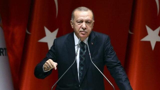 أردوغان: الاتفاقية مع ليبيا ستنفذ ولن نسحب سفننا من المتوسط