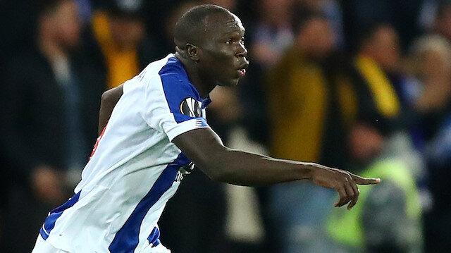 Aboubakar'ın Porto ile sözleşmesi 2021 yılında sona eriyor.