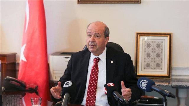 قبرص التركية: تطورات شرق المتوسط زادت من أهميتنا