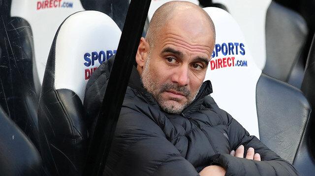 Guardiola'nın gözü Çağlar Söyüncü'de