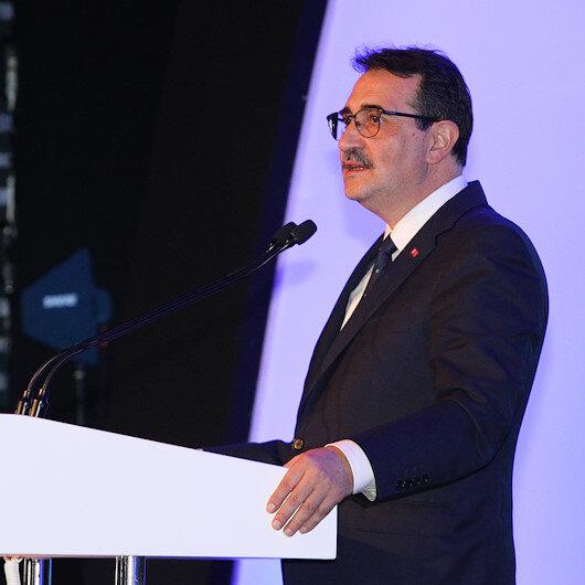 وزير تركي يكشف: تركيا تتجاوز مشاكل توفير الطاقة من الغاز