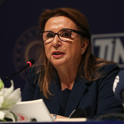 تراجع عجز ميزان تجارة تركيا 51.8 بالمئة حتى نوفمبر
