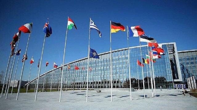 """وفد الرئاسة التركية تعقد سلسلة لقاءات على هامش قمة زعماء """"ناتو"""""""