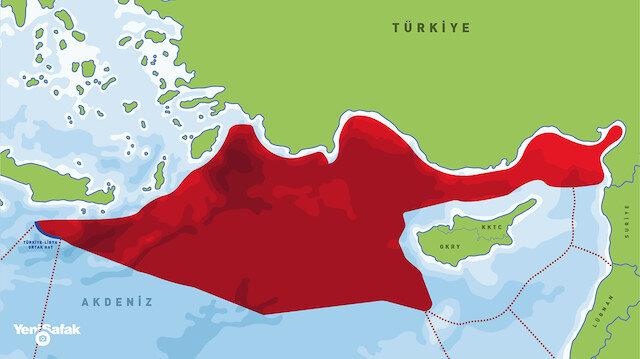 Yunanistan'da Doğu Akdeniz paniği: Hafter'le masaya oturdular
