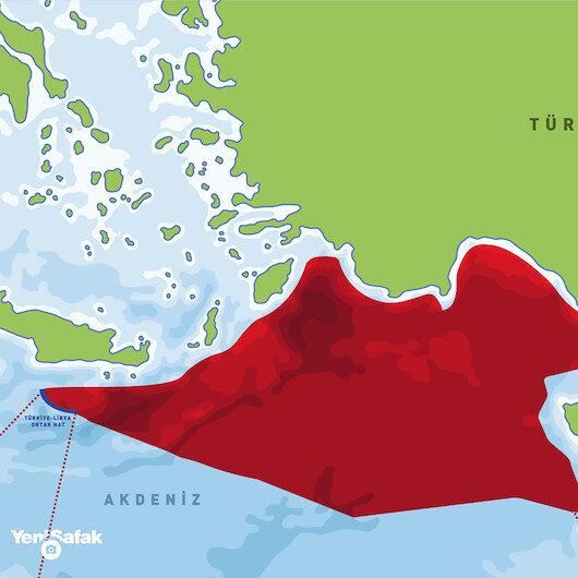 Yunanistanda Doğu Akdeniz paniği: Hafterle masaya oturdular