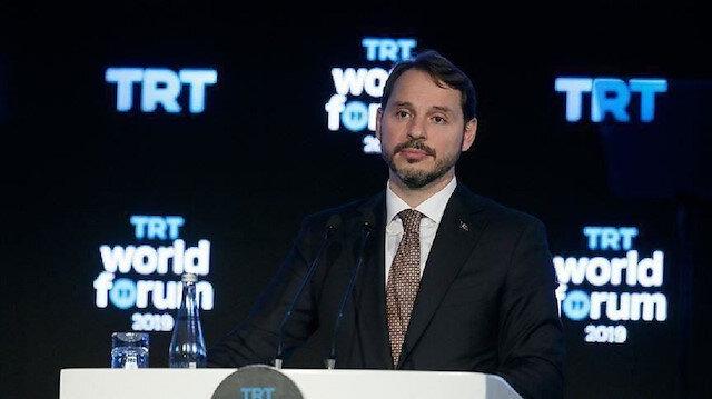 وزير الخزانة التركي: المؤشرات تظهر تسارع نمو الاقتصاد