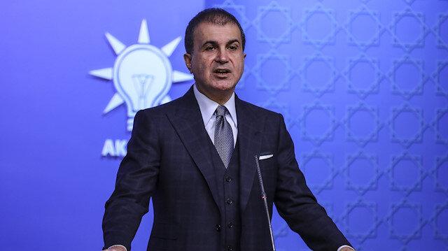 Ömer Çelik açıkladı: Cumhurbaşkanı Erdoğan termik santrallere filtre takılmasını erteleyen yasayı veto etti