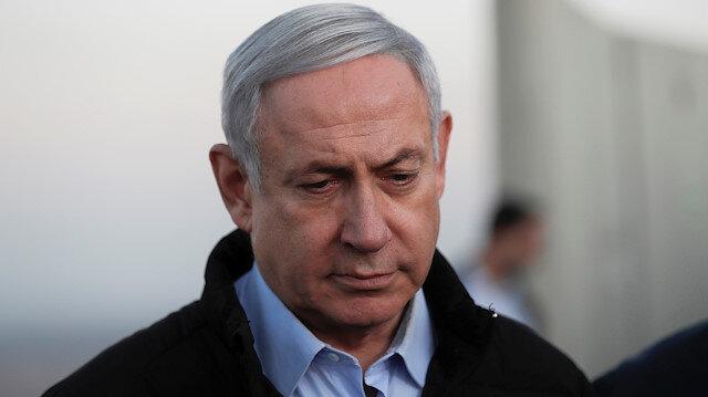 3 ayrı yolsuzluk davası: Netanyahu'nun dokunulmazlık başvurusu için geri sayım başladı