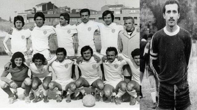 Cumhurbaşkanı Recep Tayyip Erdoğan, siyasi kariyerinden önce Erokspor ve Camialtı futbol takımlarında forma giymiş 1974- 1975 sezonunda İETT'ye transfer olmuştu.