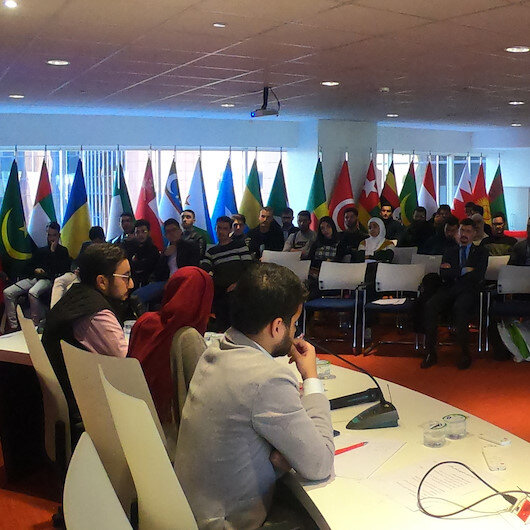 لقاء مغربي جزائري بإسطنبول يرسم طريق الدراسة في تركيا