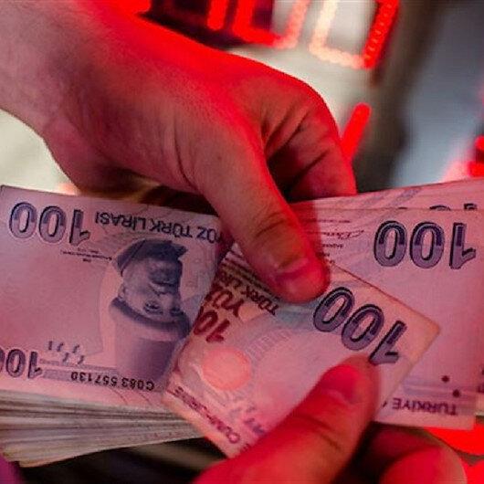 الاقتصاد التركي ينمو 0.9 بالمئة خلال الربع الثالث من 2019