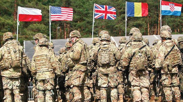 NATO'nun fişi çekilecek mi?