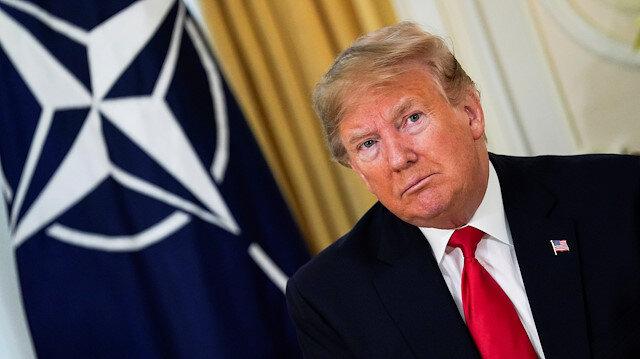 Trump: Türkiye de 'Macron'un beyin ölümü gerçekleşti' dedi