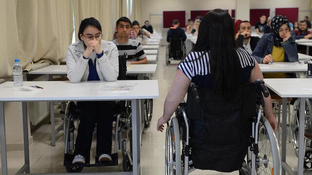 Engelli atamalarında tarih belli oldu