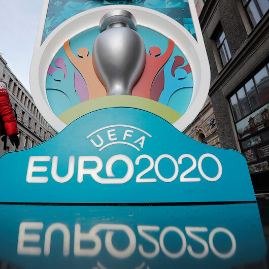 EURO 2020 tickets to go on sale Wednesday