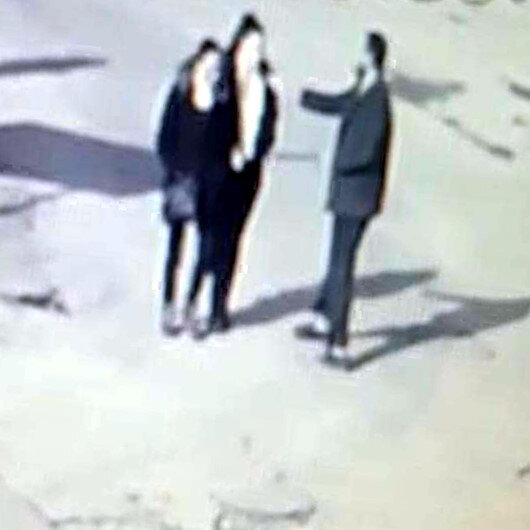 2 kadının yüzüne yakıcı sıvı atan saldırgan kentte büyük paniğe neden oldu: Böyle bir insanla aynı şehirdeyiz