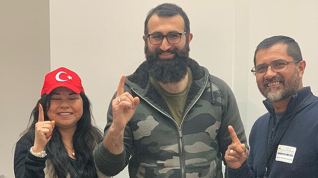 Mexican couple converts to Islam after watching Resurrection: Ertuğrul