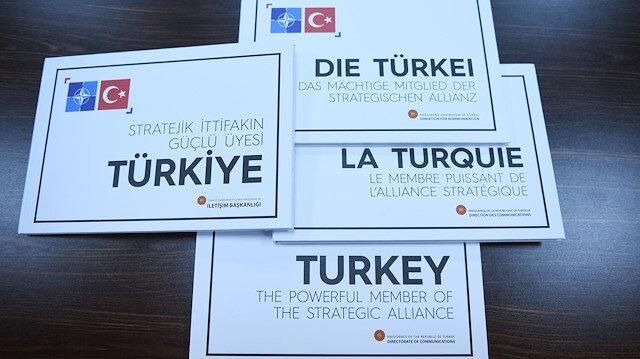 ما هو الكتاب الذي أهداه أردوغان لزعماء دول أوروبية؟