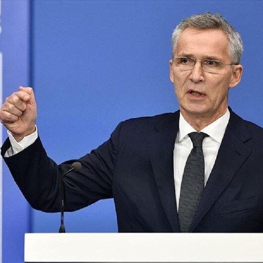 أمين عام الناتو: زيادة إنفاق الحلف إلى 400 مليار دولار