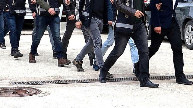 5 ilde FETÖ operasyonu: ID numaralarından tespit edilen 25 kişiye gözaltı