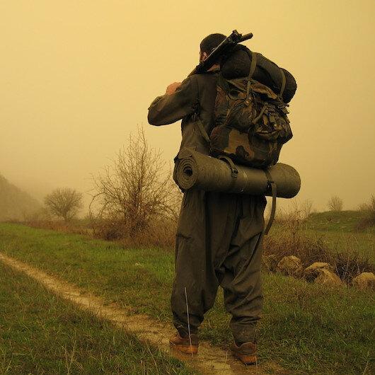Kuzey Irak'tan kaçan PKK'lı 5 terörist Silopi'de teslim oldu